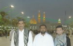 july group photo Karbala Iraq